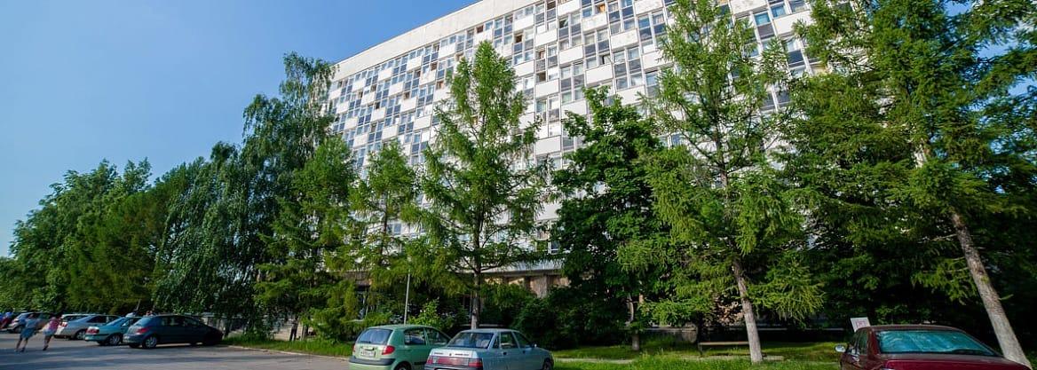 Картинки по запросу гостиница ДУбна корпус 3
